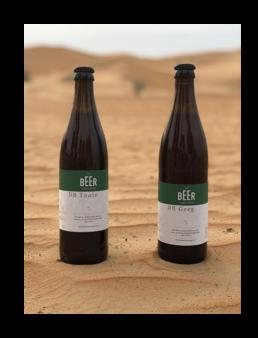 Naissance - Maison DB - Premières bouteilles